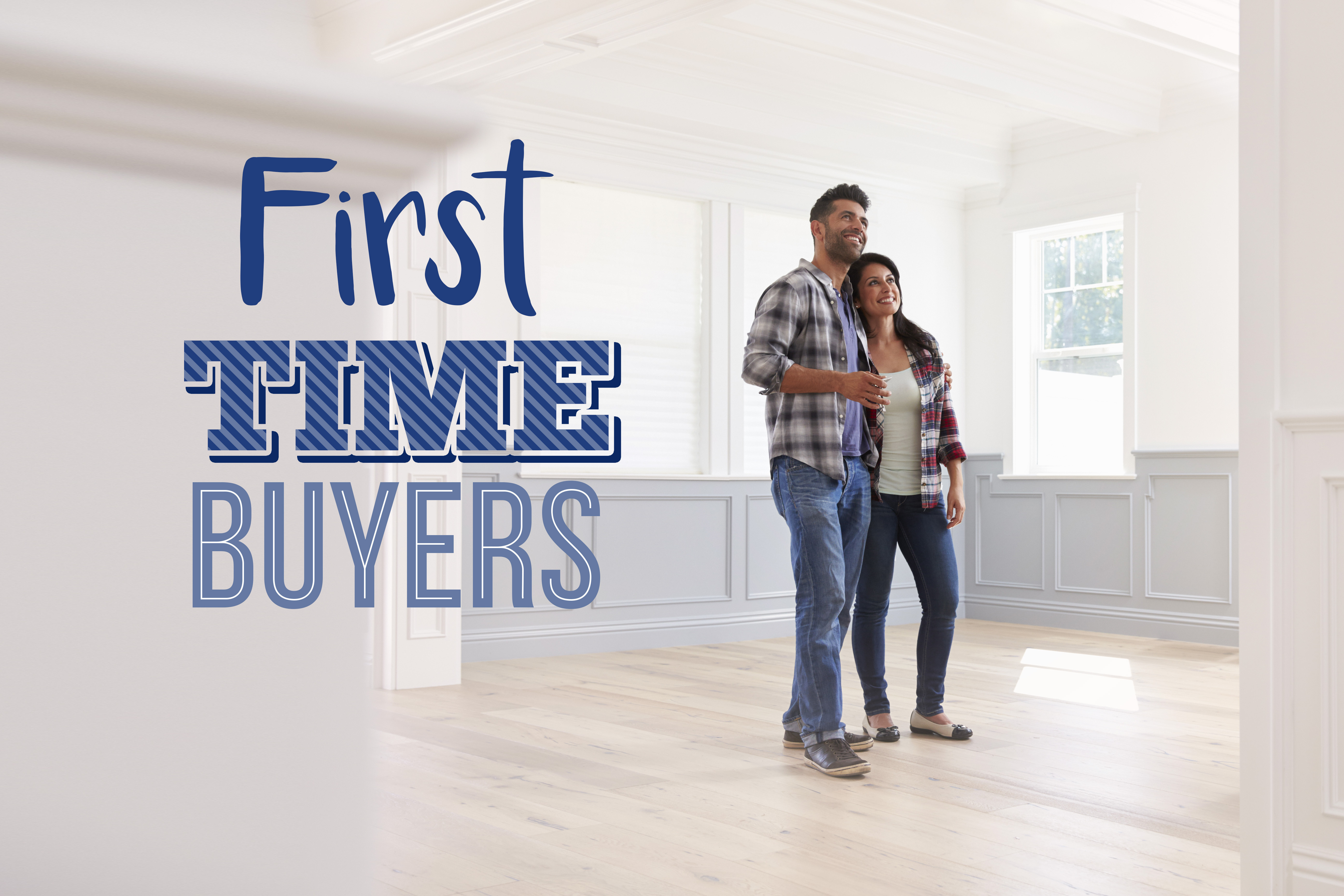 First Home Buyers Shutterstock - How To Buy Your First Home - Ballina